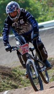Evan Hunt, Founder of BMX Hobbies.com