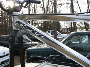 2012 Hyper Cruiser Prototype Pic #4