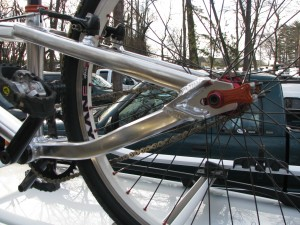 2012 Hyper Cruiser Prototype Pic #7