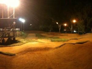 Kempton Park BMX pic