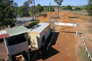 Maryborough BMX Pic