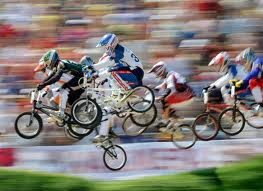 BMX racing at the 2008 Olympics