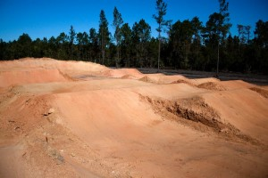 Pic of Long County BMX