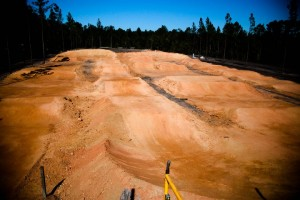 Pic 2 of Long County BMX