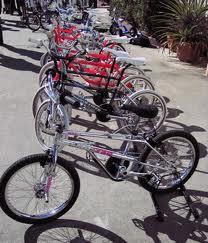 Old Sckool Bikes