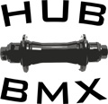 Hub BMX Logo